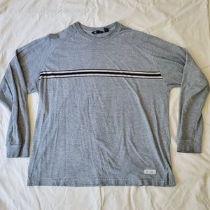 VINTAGE American Eagle Long Sleeve T Shirt SZ L